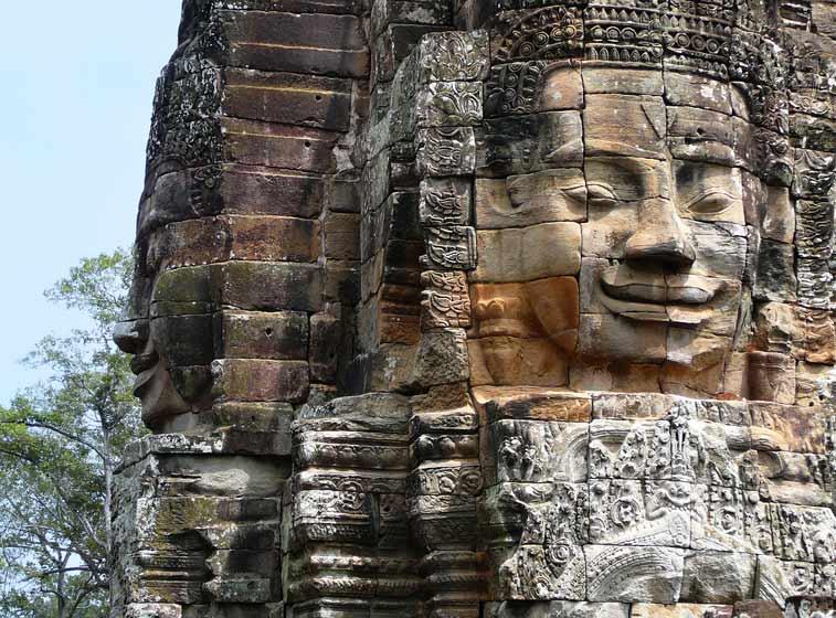 Ангкор и Хойан - самостоятельно