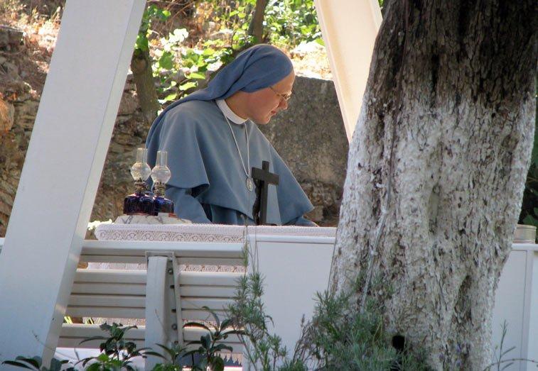 Дом Девы Марии - самостоятельное путешествие