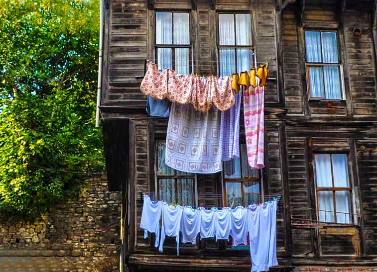 30 фотографий Стамбула - Блоги о путешествиях
