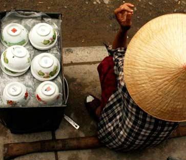 Еда во Вьетнаме как способ ближе узнать страну