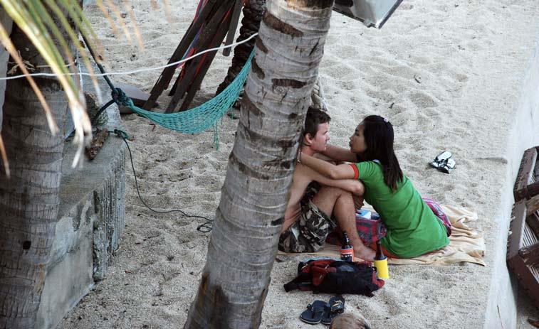 Пляж Ламаи - блоги о путешествиях