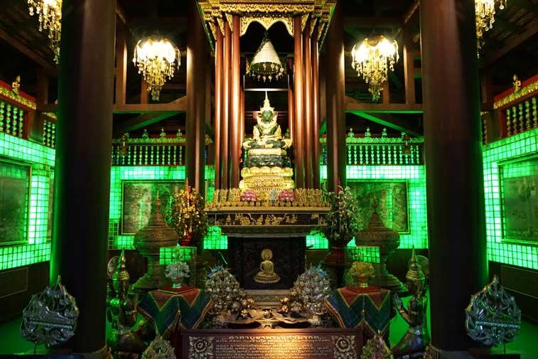 Чианг Рай - самостоятельное путешествие