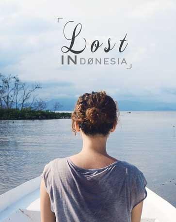 Тревел-видео: Индонезия (острова Ява и Бали)