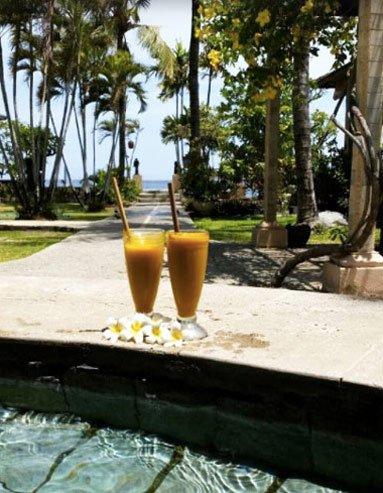 Hidden Paradise Cottages Bali