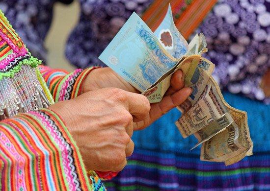Бюджет путешествия по Вьетнаму