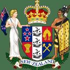 Герб Новой Зеландии