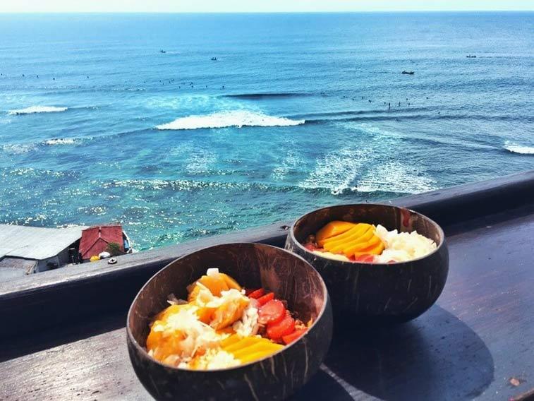 Романтические каникулы на Бали