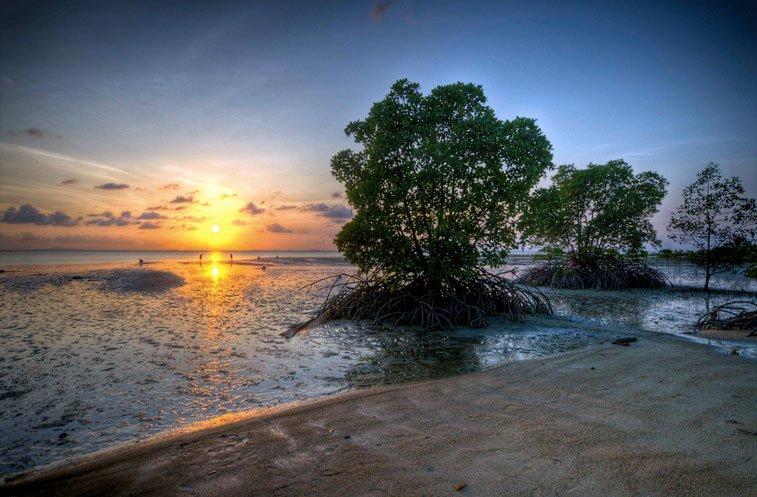 Закаты на Пангане - блоги о путешествиях