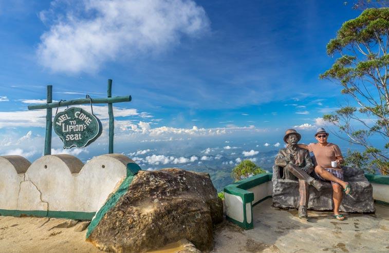 Хапутале - самостоятельное путешествие