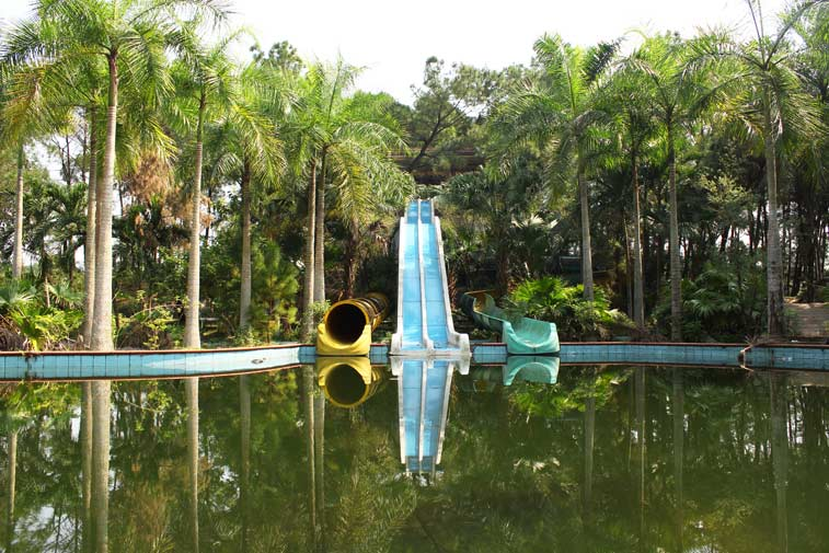 Хо Туи Тьен - блоги о путешествиях
