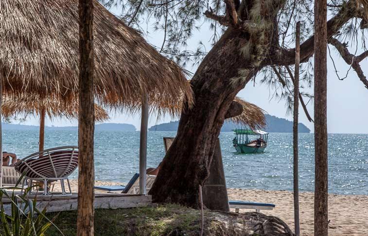 Храмы Ангкора и острова-пляжи - готовые маршруты и лучшие комбинации
