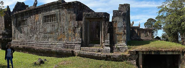 Преах Вихеар - блоги о путешествиях