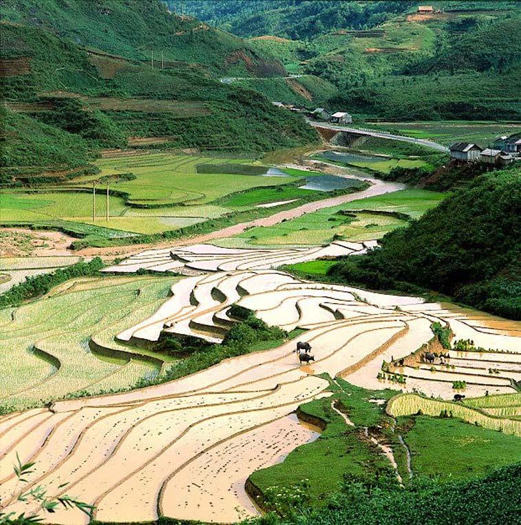 Вьетнам, что посмотреть