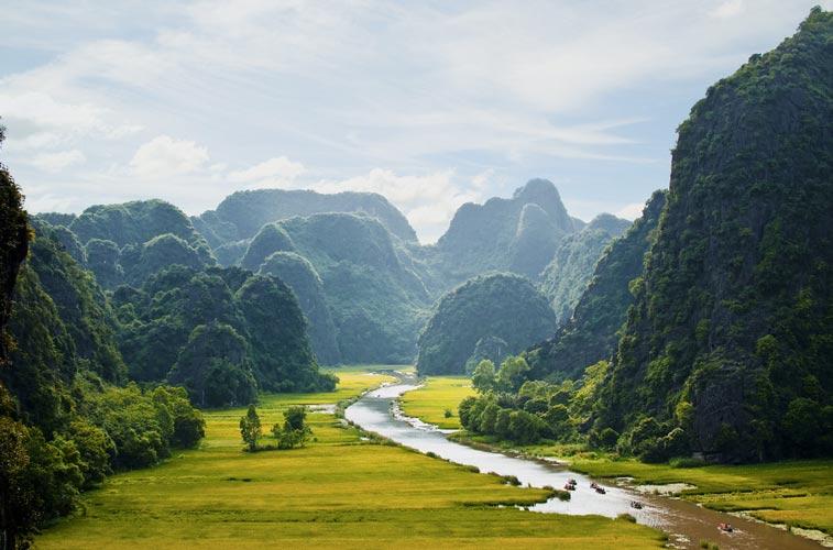 Вьетнам, что посмотреть - блоги