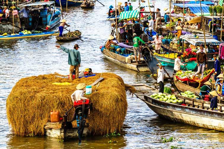 Что посмотреть во Вьетнаме