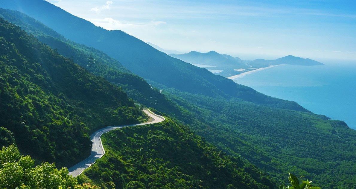Перевал Хайван – одна из лучших горных дорог Вьетнама