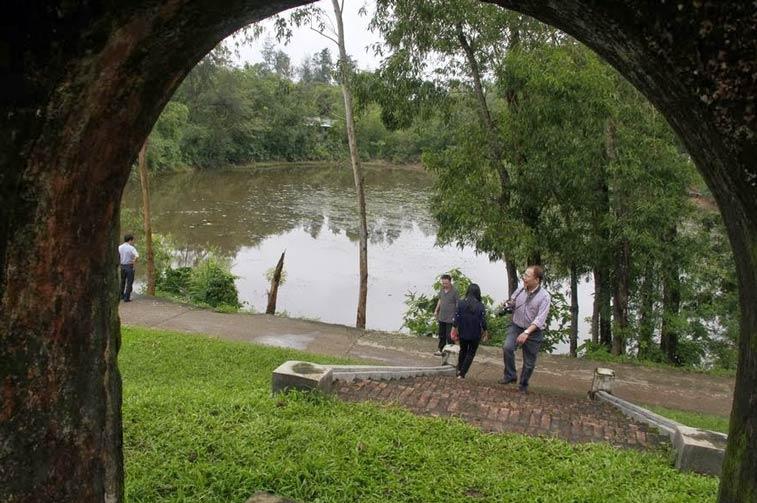 Long Chau Mieu - блоги о путешествиях