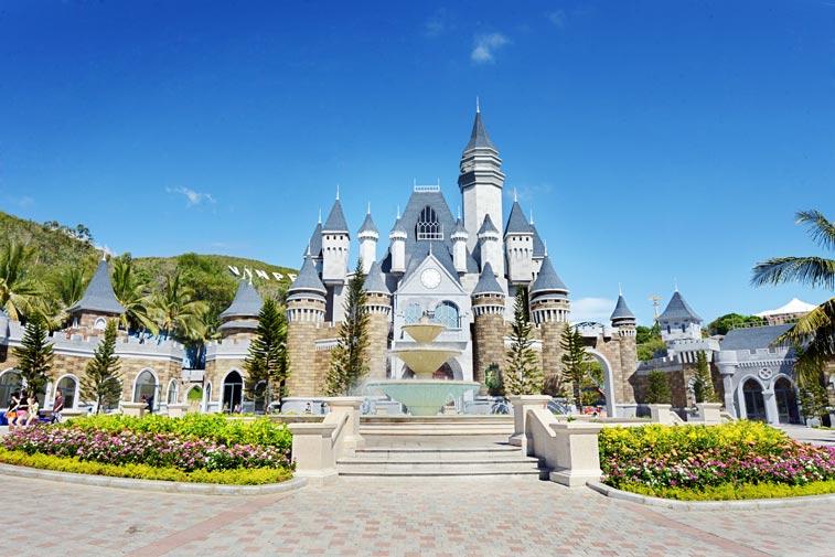 Парк развлечений Винперл - блоги о путешествиях