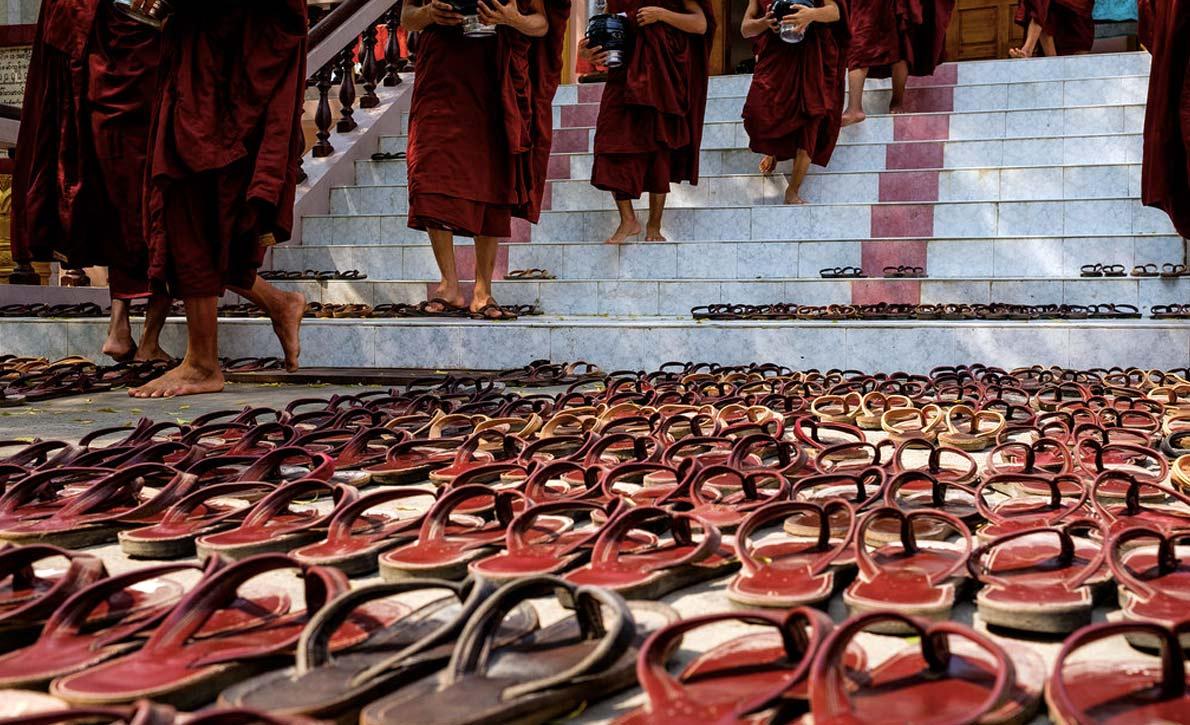 13 простых правил этикета в Юго-Восточной Азии