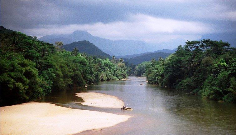 Китулгала - самостоятельное путешествие