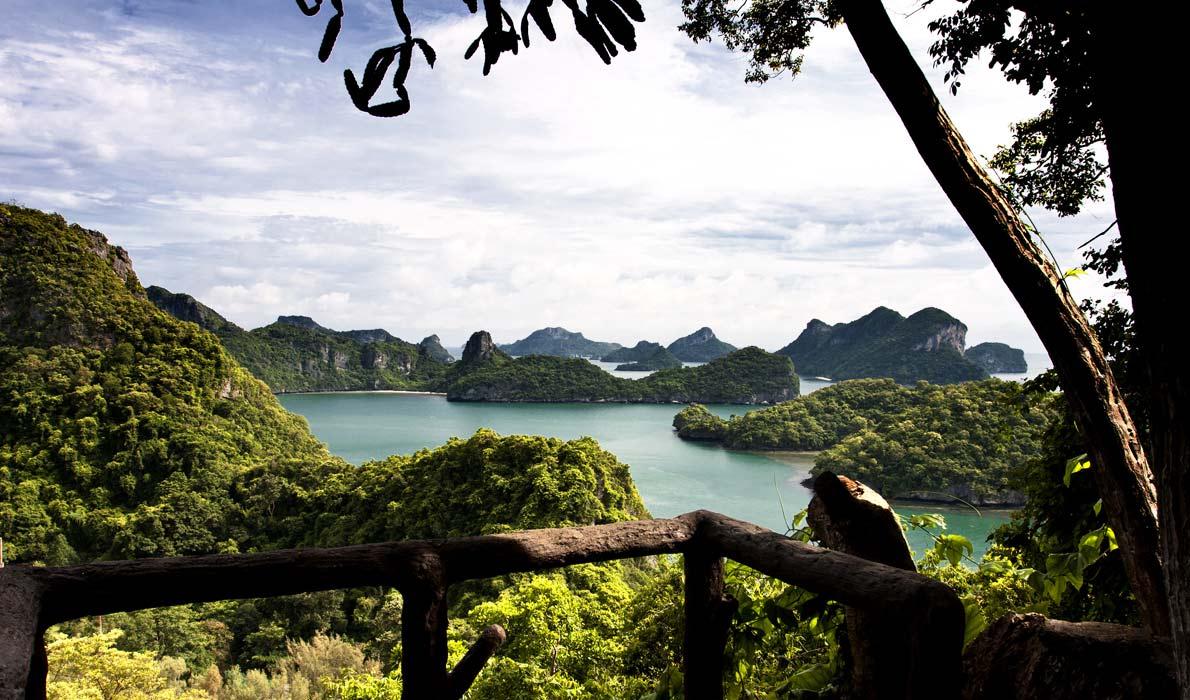 Что посмотреть в Юго-Восточной Азии