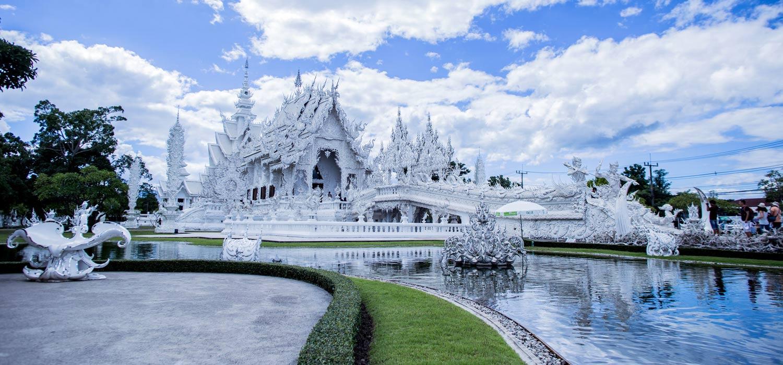 Каникулы в Таиланде