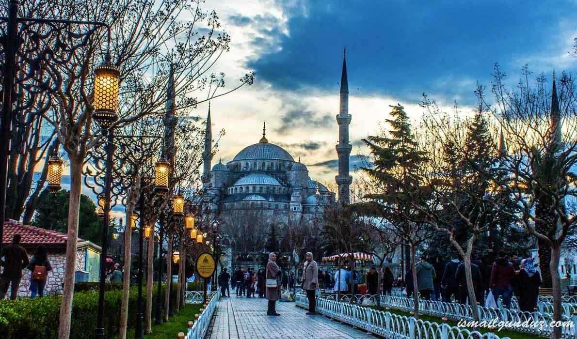 Стамбул за 3 или 4 дня - что посмотреть, путешествуя самостоятельно