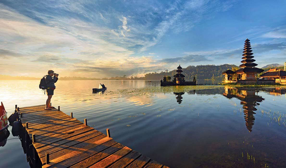 Храмы Бали - блоги о путешествиях