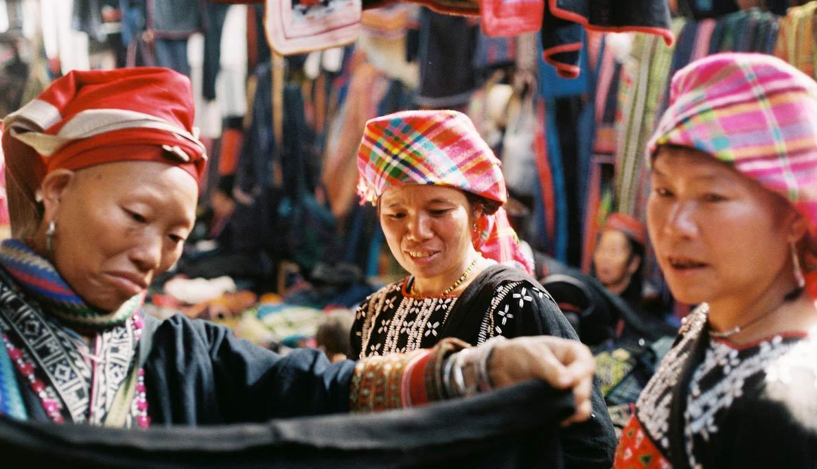 Вьетнам куда поехать в марте