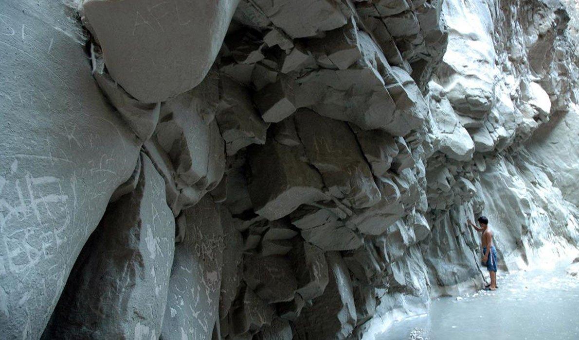 Каменная мастерская. Photo credit: galpay, Flick