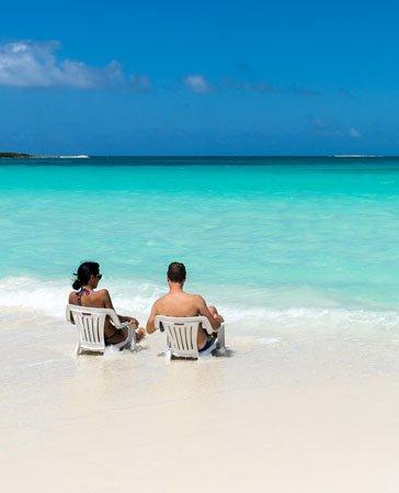 пляжные каникулы
