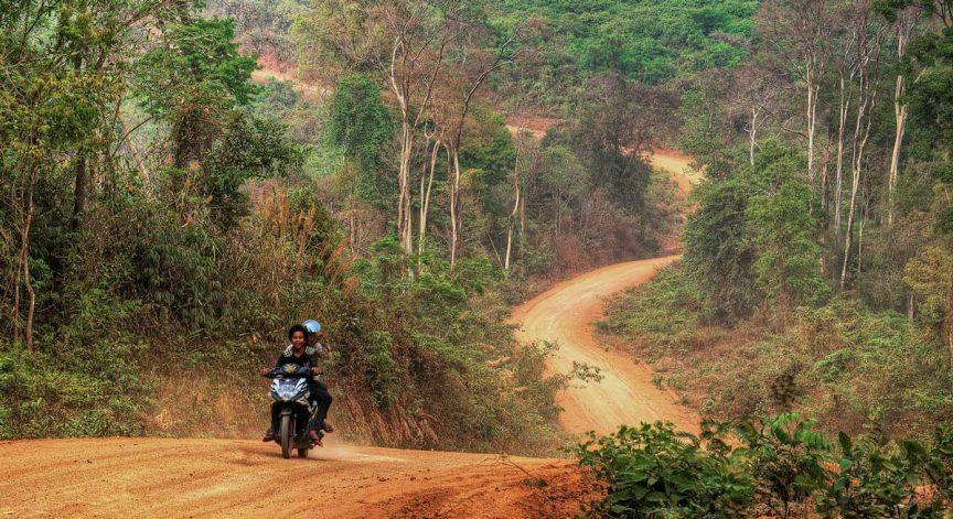 Камбоджа, Ратанакири