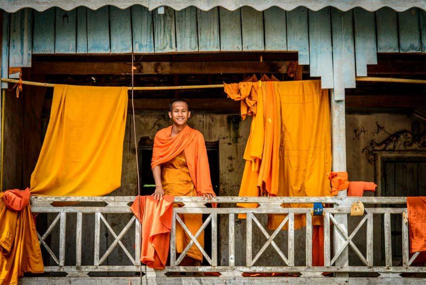 Камбоджа, Баттамбанг