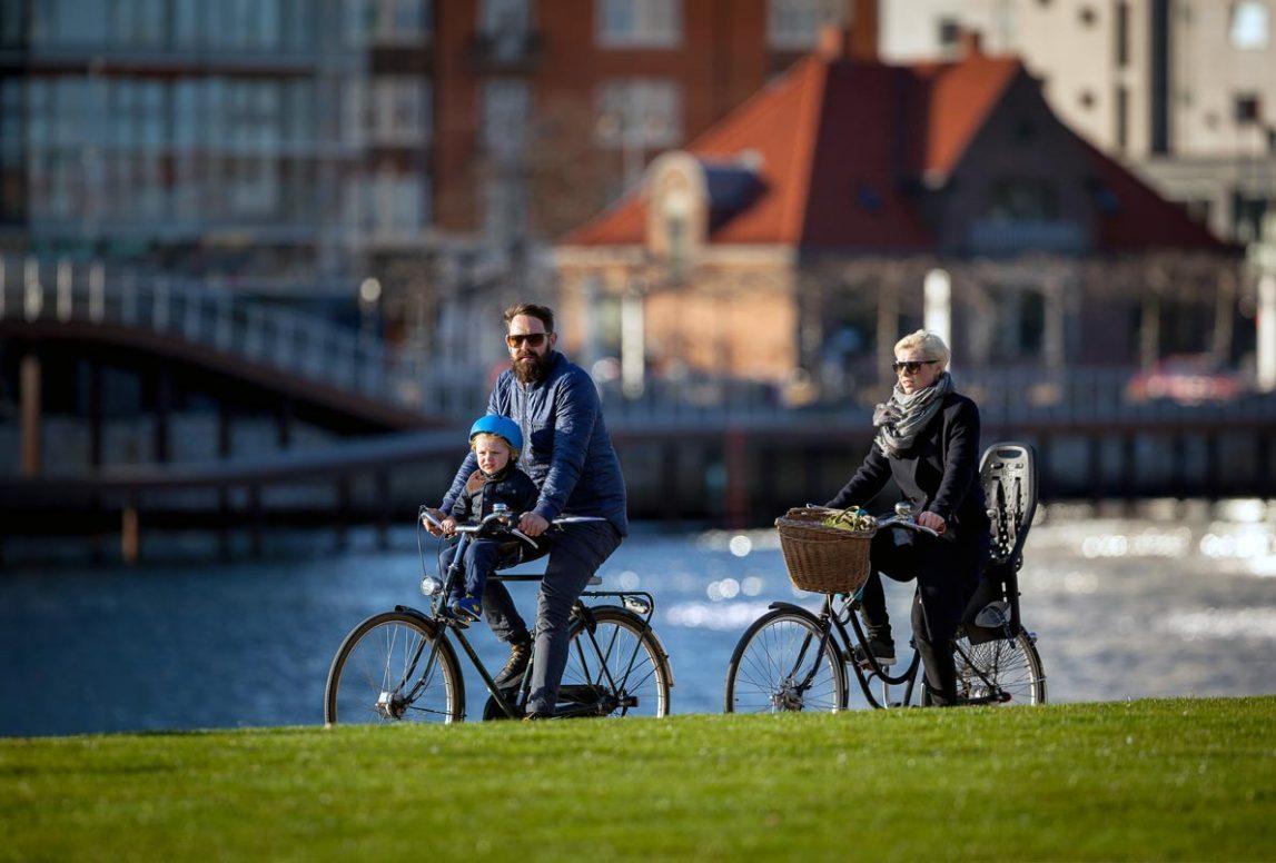 Дания - самостоятельно