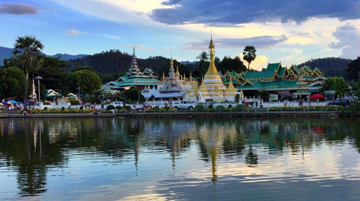 Таиланд - самостоятельно