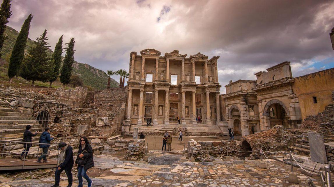 Турция - самостоятельное путешествие