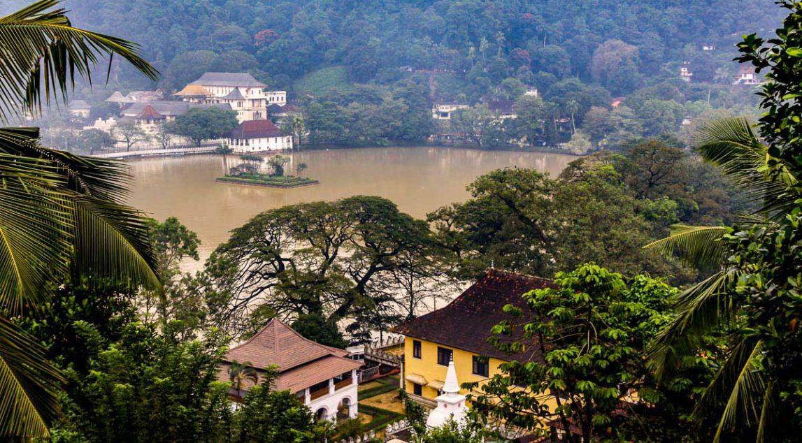 Канди, Шри Ланка