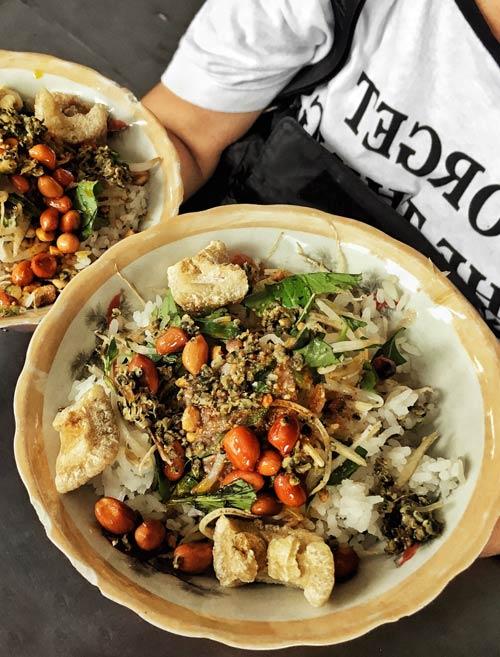 Еда во Вьетнаме: 14 любимых блюд вьетнамцев в центральном регионе