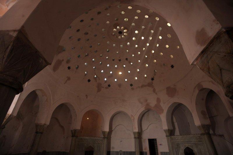 Мечеть Чемберлиташ