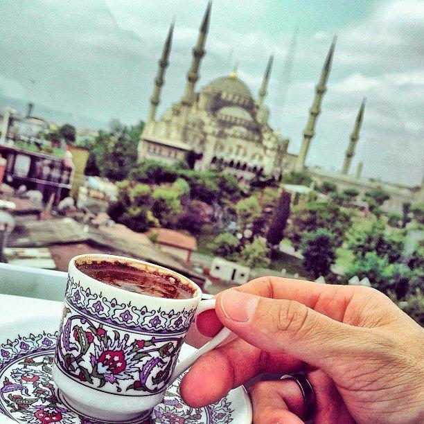 Стамбул за один или два дня - что обязательно посмотреть и сделать