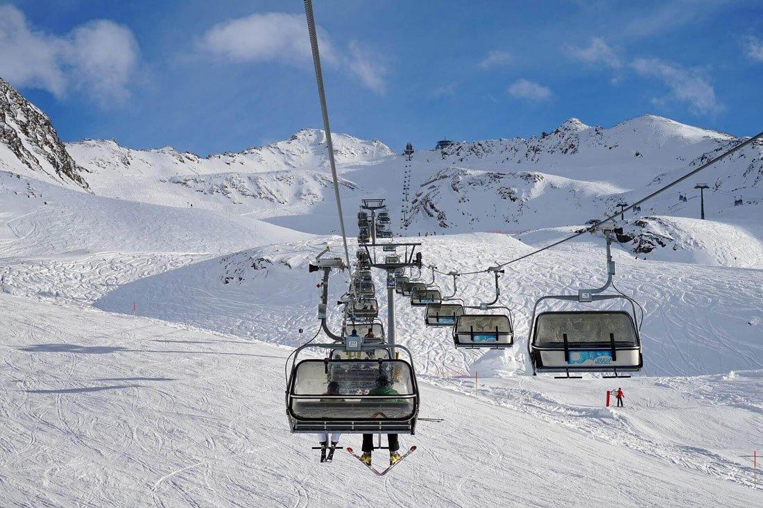 Лыжный центр