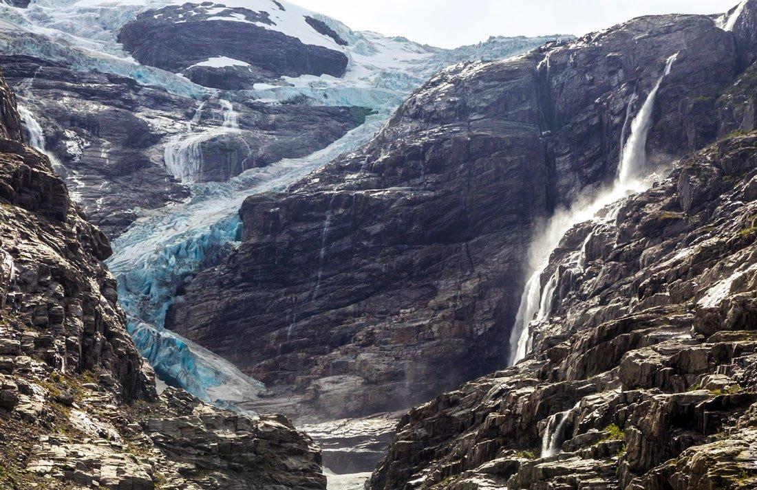 Ледник Бриксдаль