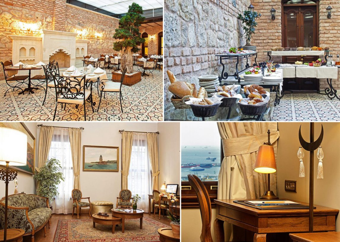 Celine Hotel - Ottoman Mansion