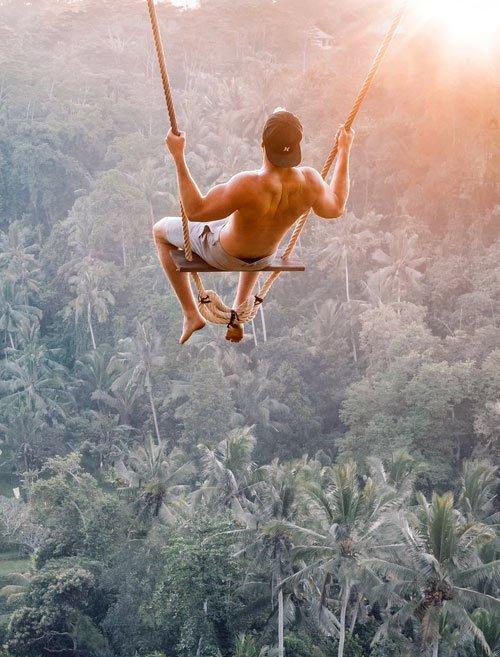 Что посмотреть и куда поехать на Бали: 10 идей на 10 дней