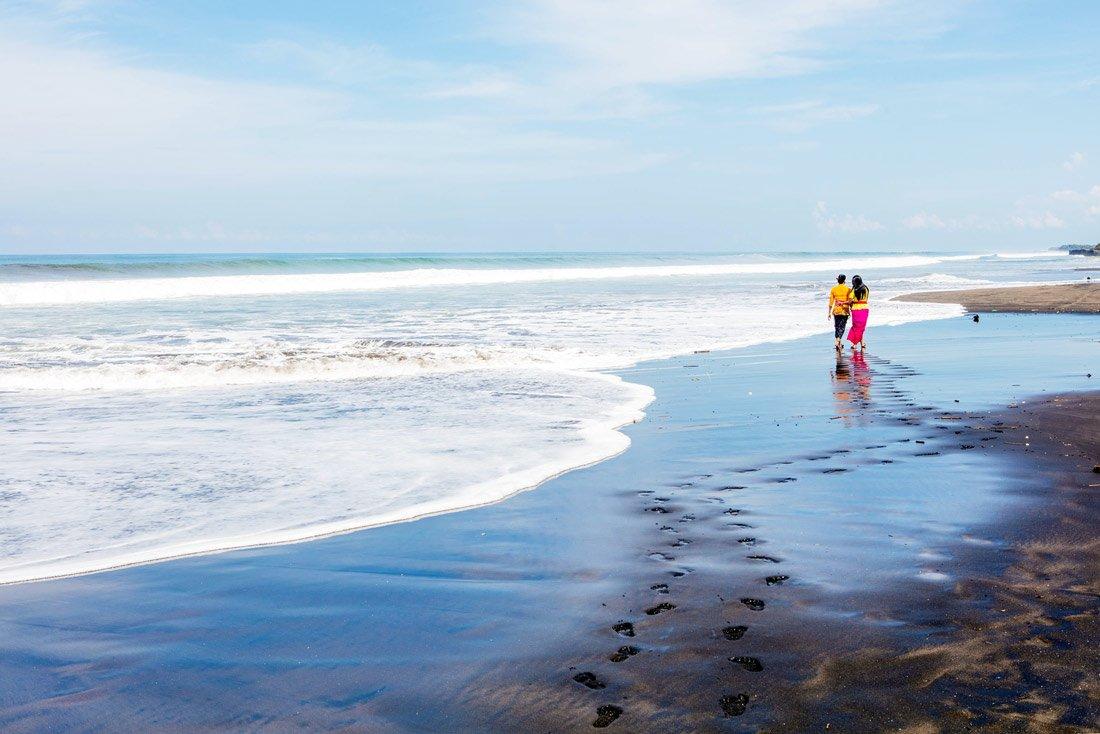 Пляж Пасут (Pasut Beach)
