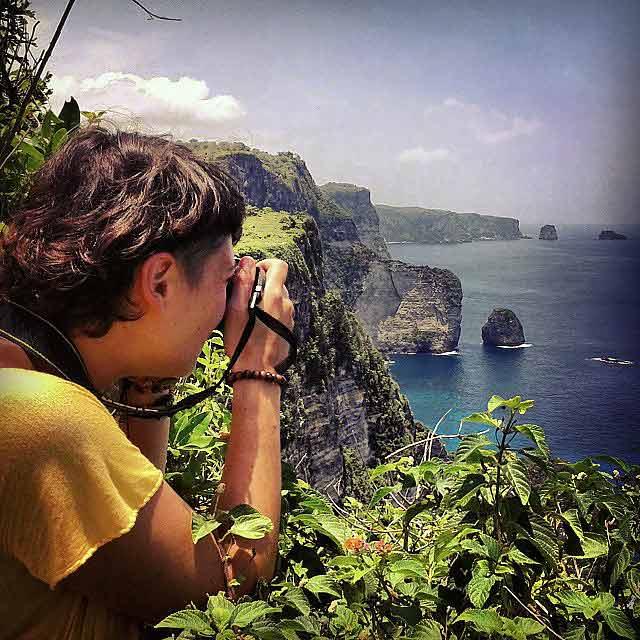 Banah Cliffs