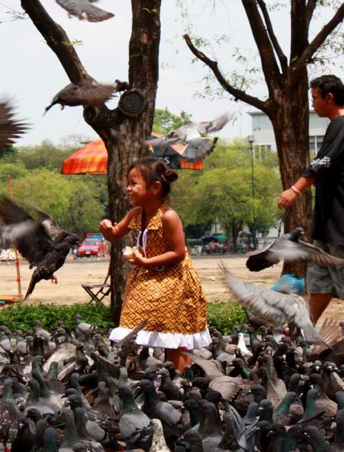 Бангкок за 2-3 дня - что посмотреть и сделать, путешествуя самостоятельно