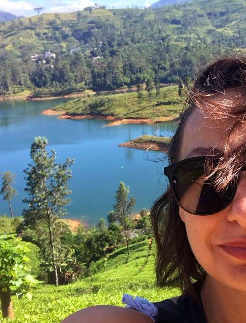 3 недели на Шри Ланке - 3 варианта маршрутов
